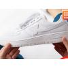 特步板鞋女鞋男鞋2020冬季新款空军一号小白鞋女休闲鞋子运动鞋女