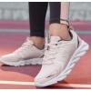 特步女鞋减震跑步鞋女2020秋冬季轻便休闲鞋皮面运动鞋女跑鞋鞋子